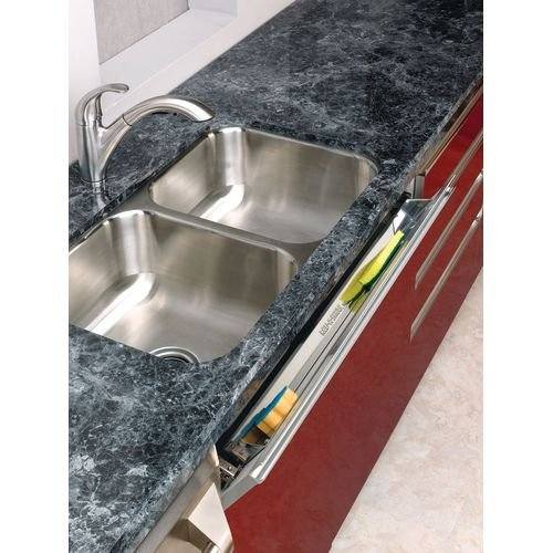 Rev-A-Shelf 6541-28-5 28'' Slim Line Tip-Out Tray Only by Rev-A-Shelf