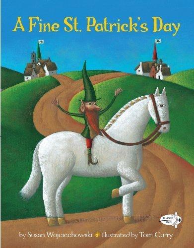 A Fine St. Patrick's Day by Susan Wojciechowski (2008-10-28)