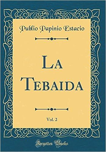 TEBAIDA ESTACIO EPUB