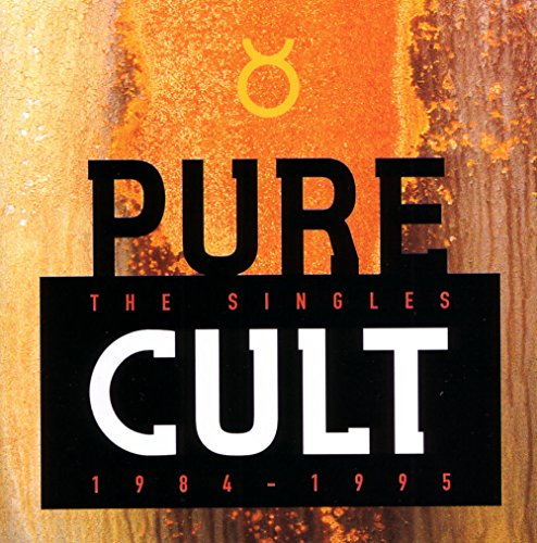 Pure Cult The Singles 1984-1995
