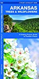 Arkansas Trees & Wildflowers: A Folding Pocket Guide to Familiar Plants (Wildlife and Nature Identification)