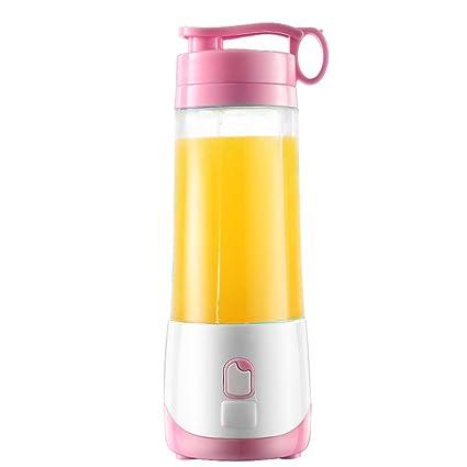 Batidoras de vaso Juicer Juice Cup Mini Licuadora Eléctrica Para Estudiantes XXPP