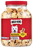 #8: Milk-Bone MaroSnacks Dog Treats for All Sizes Dogs, 40-Ounce