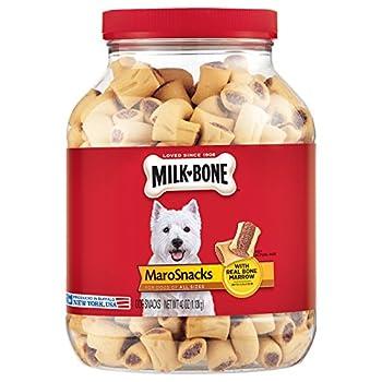 Milk-Bone Marosnacks Dog Treats Dogs, 40-Ounce