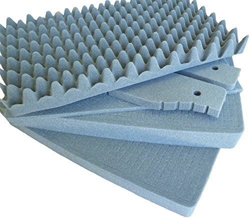 Pluck Foam Set - Seahorse SE920 Replacement foam set by CVPKG