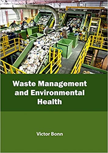 Amazon com: Waste Management and Environmental Health (9781632398864