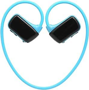 Gecheer W273 8GB Sports MP3 Player Headphones 2in1 Music Headset MP3 WMA Digital Music Player Running Earphone