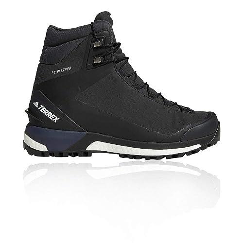 618f3f0a9cea8d adidas Herren Terrex Tracefinder Ch Cp Trekking-   Wanderstiefel Schwarz  50.7 EU  Amazon.de  Schuhe   Handtaschen
