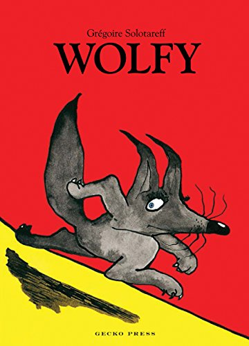 Wolfy (Gecko Press Titles)