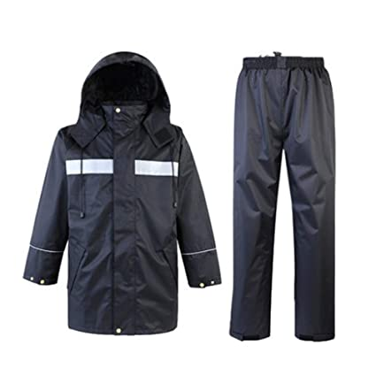 Image Unavailable. Image not available for. Color  Waterproof Rain Jacket  and Pant dd39ac517b5