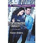 Designated Target | Karen Anders