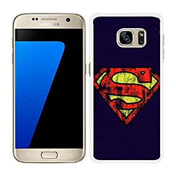 funda carcasa para samsung galaxy s5. diseño superman
