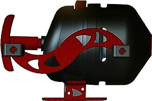 RPM Bowfishing M1-x Trigger Reel Black