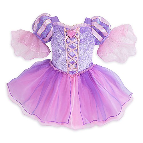 [Disney Rapunzel Deluxe Costume Baby 12-18 Months] (Princess Costumes For Babies)