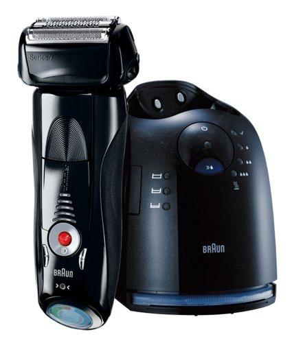 Braun Series 7 790CC-5LDE Pulsonic Shaver System Limited ...
