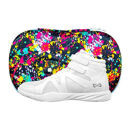Nfinity Adult Beast Mid Top, Size 6