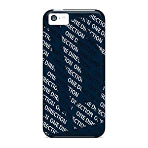 Iphone 5c One Direction Print High Quality Frame Cases Covers