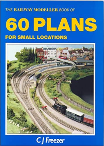 60 Plans for Small Railways