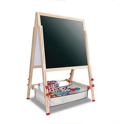 D_HOME Tablero de Dibujo para niños Tablero de Dibujo de ...