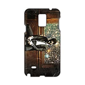 Evil-Store man on the moon ii: the legend 3D Phone Case for Samsung Galaxy Note4