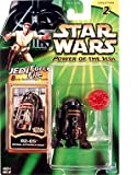 imperial droid - Star Wars Power of the Jedi - R2-Q5 Imperial Astromech Droid