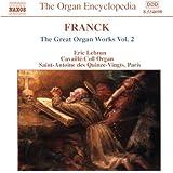 Grosse Orgelwerke Vol. 2