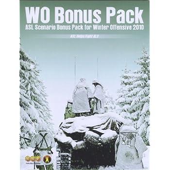 mmp winter offensive 7 2016 bonus scenario. Black Bedroom Furniture Sets. Home Design Ideas
