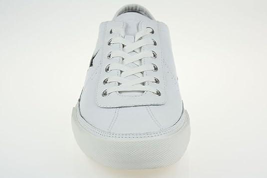 Converse One Star Tennis OX Baseline Chucks Sneaker weiss Gr