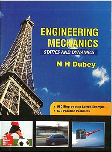 engineering mechanics statics problems and solutions pdf
