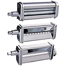 KitchenAid KPRA Pasta Roller & Cutter Set