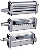 kitchenaid attachments housing - Kitchenaid KPRA Pasta Roller and cutter for Spaghetti and Fettuccine