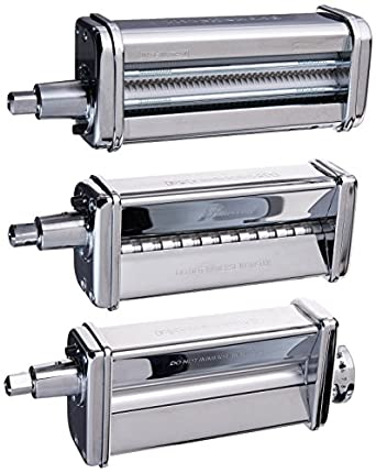 KitchenAid KPRA Pasta Attachment for Stand Mixers: Amazon
