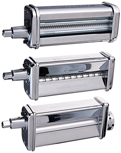 Kitchenaid KPRA Pasta Roller and...