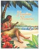 Vintage Hawai`i 64-View Photo Album