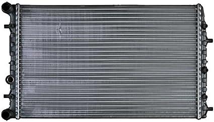 BEHR HELLA SERVICE 8MK 376 713-124  Radiador refrigeraci/ón del motor