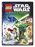 "Afficher ""Star Wars LEGO - La menace Padawan"""
