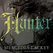 Hunter   Mercedes Lackey