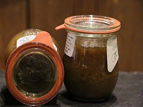 Honing Ui Chutney – Confit d'Oignons uit Franse Alpen – 200g