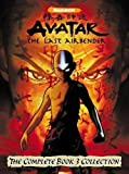 Avatar, The Last Airbender: The Complete Book 3 Collection (DVD / 5 DISCS / BoxSZach Tyler, Mae Whitman, Jack De Sena, Dante Basco, Jessie Flower