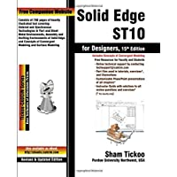 Solid Edge ST10 for Designers