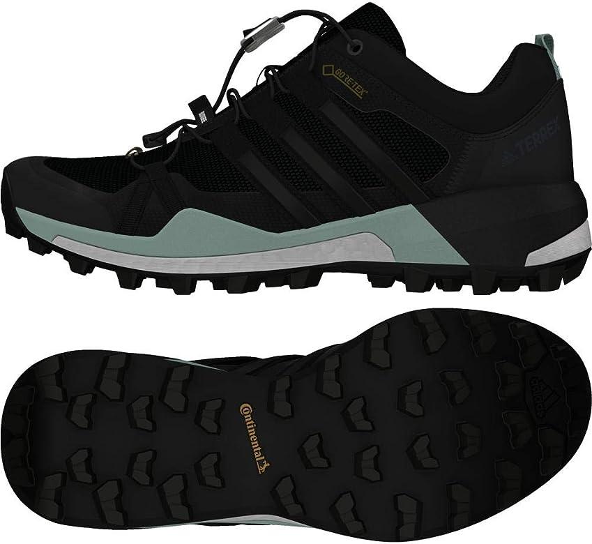 adidas Terrex Skychaser GTX W, Zapatillas de Senderismo para ...