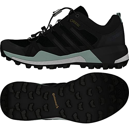7b4fb9005c83 adidas Women s Terrex Skychaser GTX W Low Rise Hiking Boots  Amazon.co.uk   Shoes   Bags