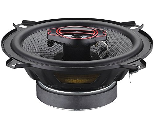 DS18 GEN-550 5.25-Inch 2-Way Speaker 290 Watts - Set of 2 (Ds 18 Subwoofer)