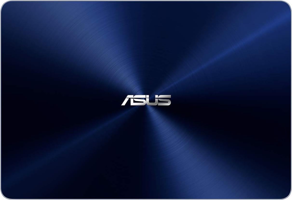 Asus Zenbook UX430UA-GV259T - Ordenador portátil ultrafino de 14.0 ...