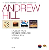 Andrew Hill - Complete Recordings on Black Saint & Soul Note