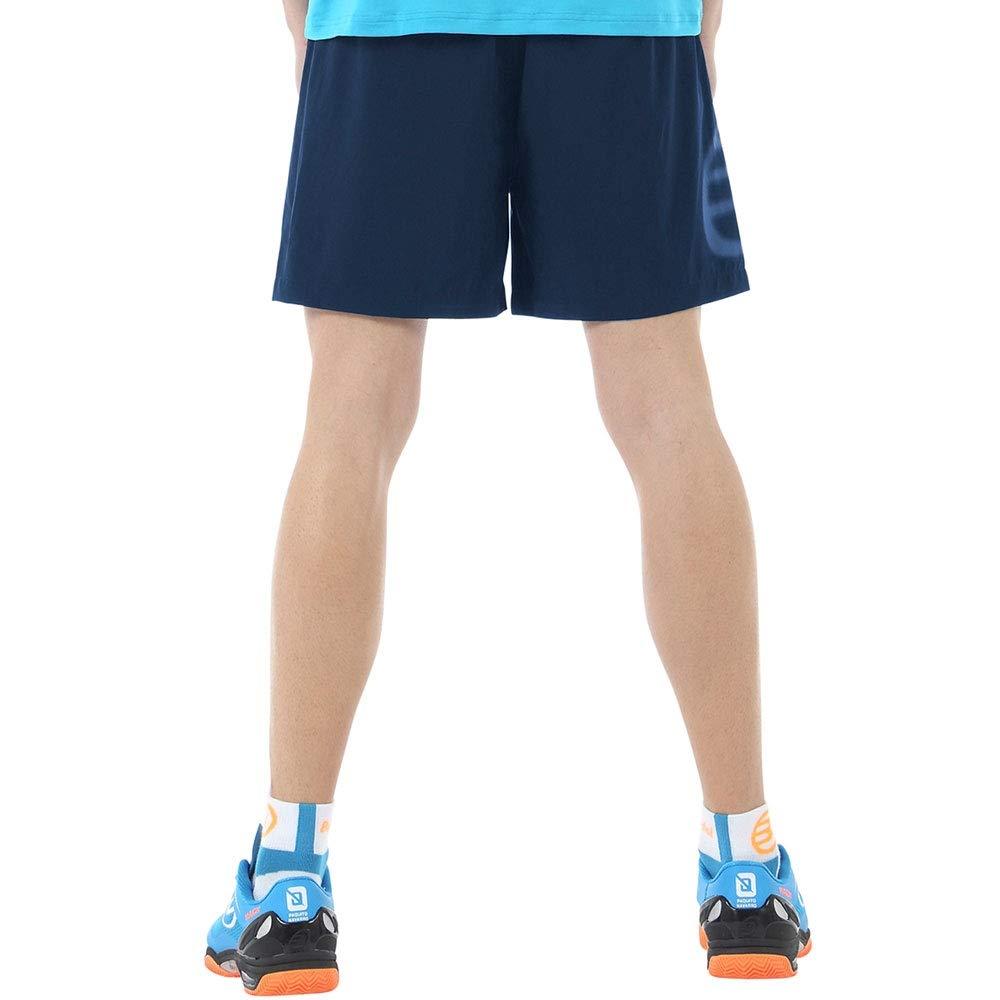 Bull padel Pantalon Corto BULLPADEL IRI Azul: Amazon.es: Deportes y aire libre