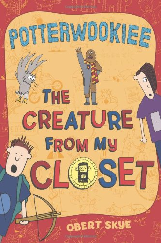 Read Online Potterwookiee (Creature from My Closet) ebook
