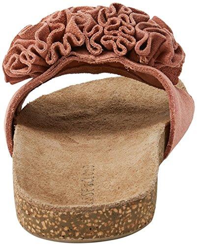 Et Musse À Nuages Sybilla pnk Bout sandales Rose Femmes Ouvert gvvqwFd