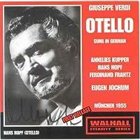 Verdi - Otello 1955