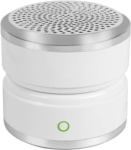 Purificador de aire con filtro Hepa verdadero portátil USB Air ...